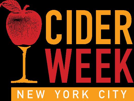 CiderWeekNYClogo